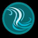 Flow Merit Badge by Merit Badger