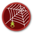 Escaping the Web Badge by Merit Badger